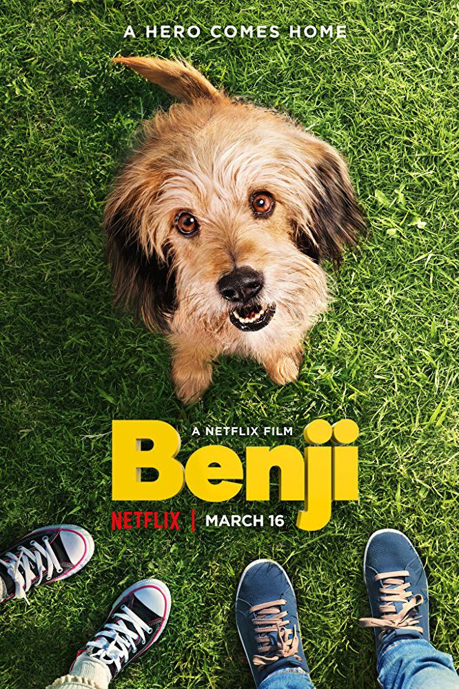 benji kids movies on netflix