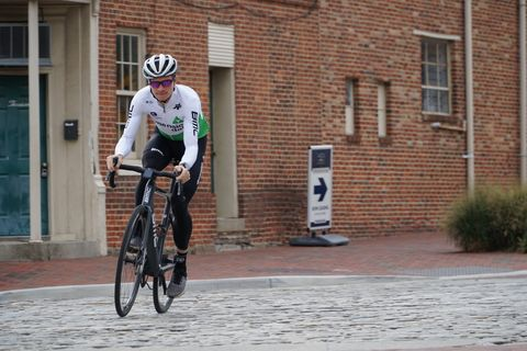 UCI Welcomes Maryland Cycling Classic to ProSeries Calendar for 2020