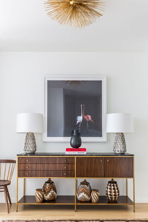 entryway-lighting-Bennett-Leifer-Interiors