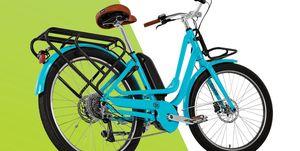 Benno eJoy 9D E-Bike