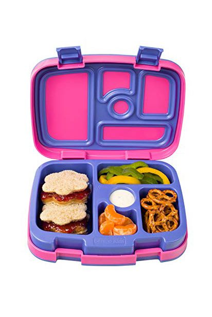 Bentgo Kids Lunch Box Bento