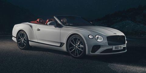 Land vehicle, Vehicle, Car, Luxury vehicle, Bentley, Automotive design, Bentley continental gt, Convertible, Performance car, Personal luxury car,