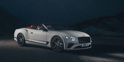 2014 Used Bentley Continental Gt V8 S 2dr Convertible At Excell Auto