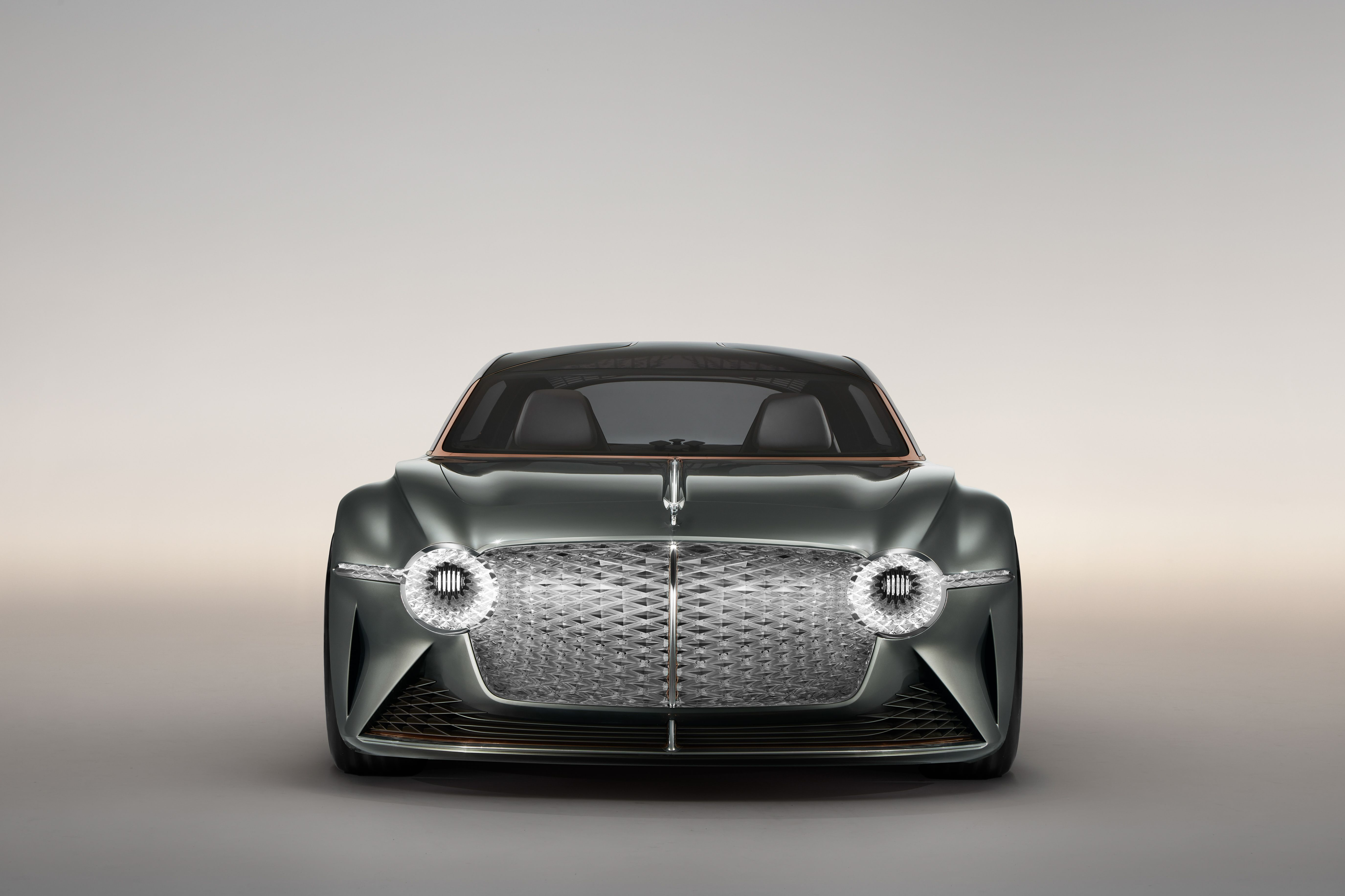 Bentley To Sell Only Evs Starting In 2030