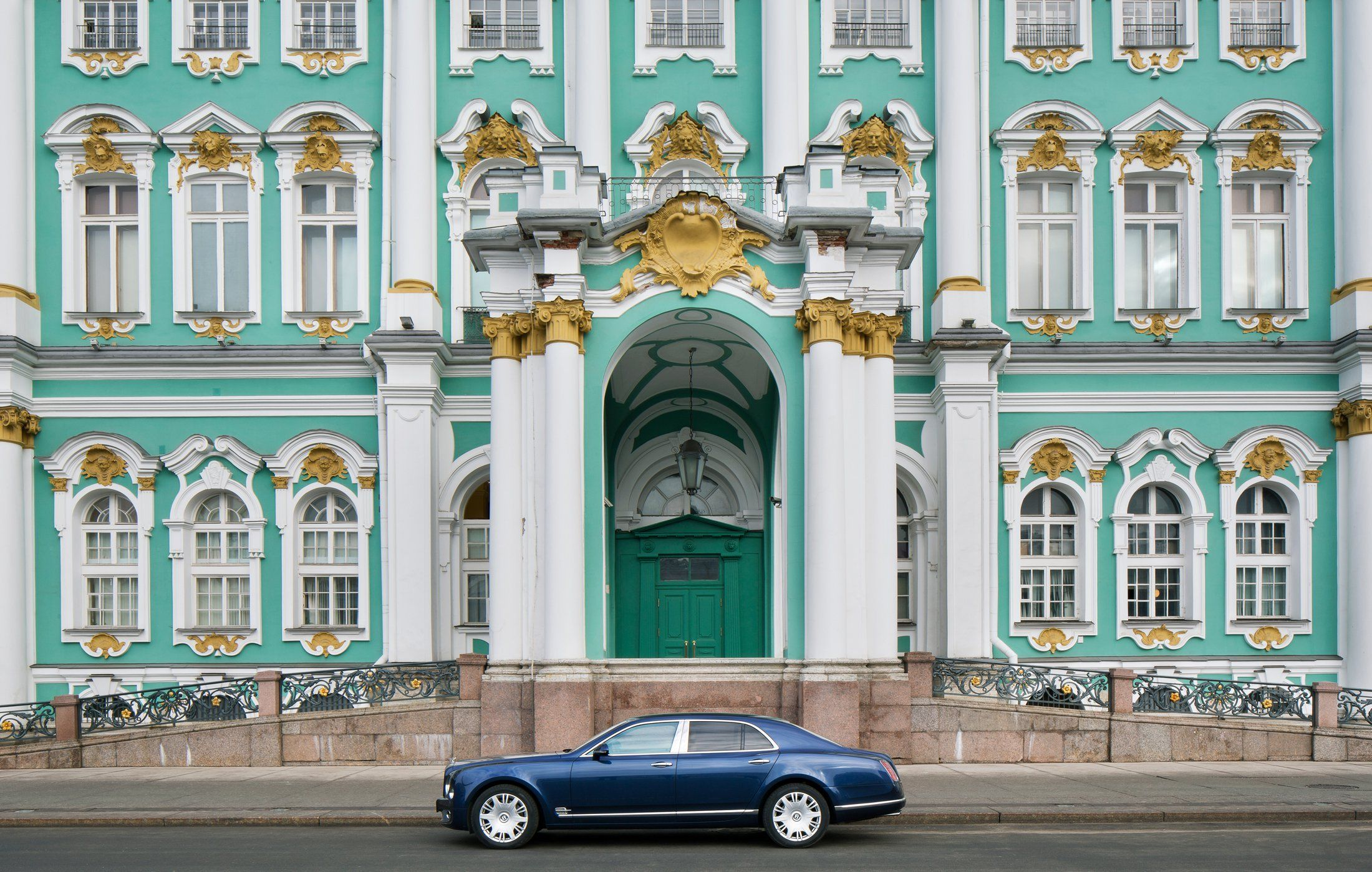 Bentley Luxury Vehicles