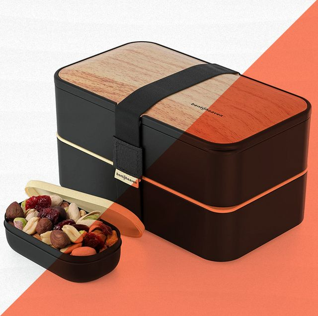 The 10 Best Bento Lunch Boxes for Organized Packed Lunches