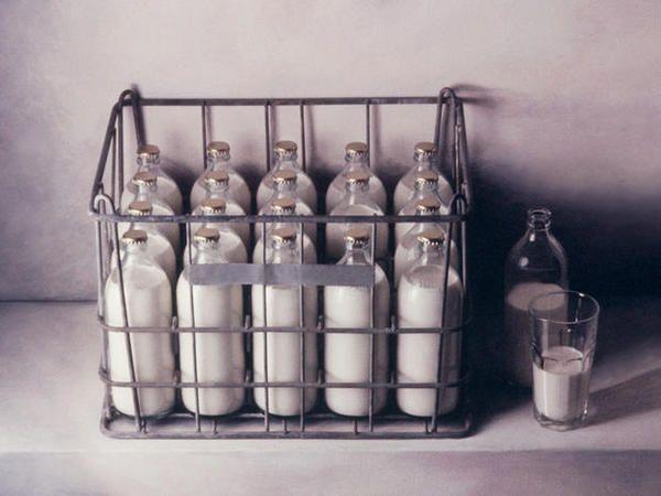 Le proprietà del latte spiegate da una biologa nutrizionista
