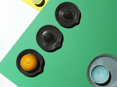 Green, Yellow, Teal, Colorfulness, Circle, Turquoise, Aqua, Gas, Paint, Plastic,
