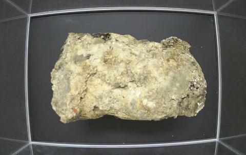 Rock, Mineral, Igneous rock, Geology, Limestone, Volcanic rock, Artifact,