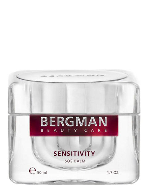 bergman sensitivity sos balm