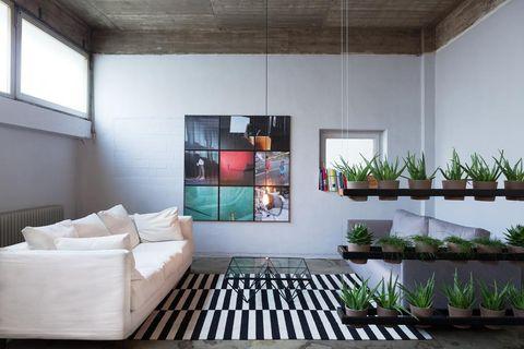 Berlin hostels - Wallyard Concept Hostel
