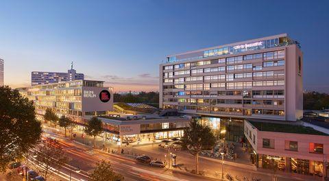 10 pistas para saber qué ver en Berlín Oeste