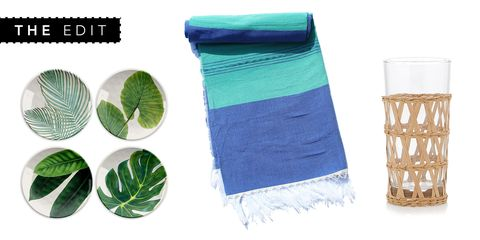 Green, Blue, Leaf, Turquoise, Product, Scarf, Stole, Textile, Wool, Fashion accessory,