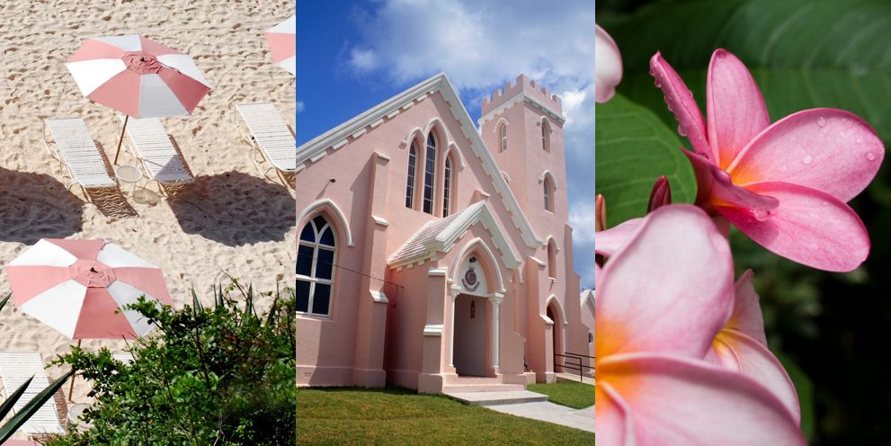 Bermuda is the Ultimate Destination for Those Obsessed with the Color Pink