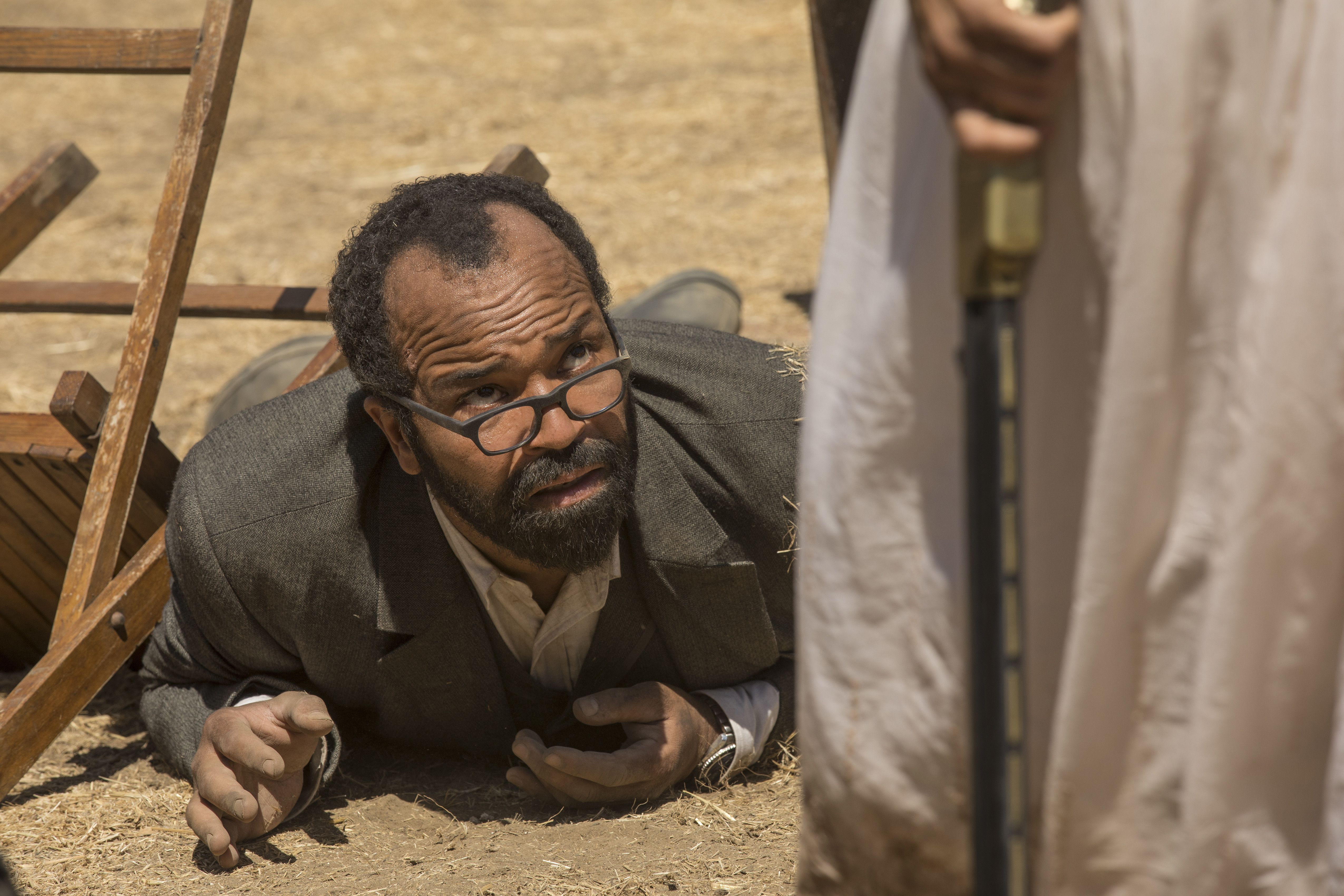 Westworld Episode 3 Recap