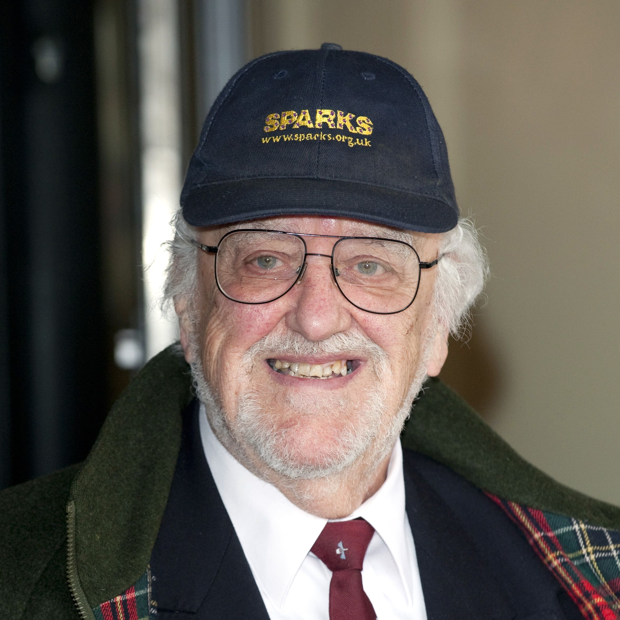 Bernard Cribbins drops out of Dad's Army remake, with new cast member revealed to replace him