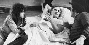 bernardo bertolucci y las escenas de sexo el ultimo tango en parís