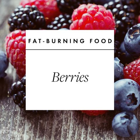 15 Fat Burning Foods What To Eat To Boost Metabolism Lose Fat