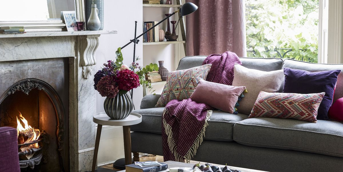 10 Cosy Living Room Ideas For Your Home
