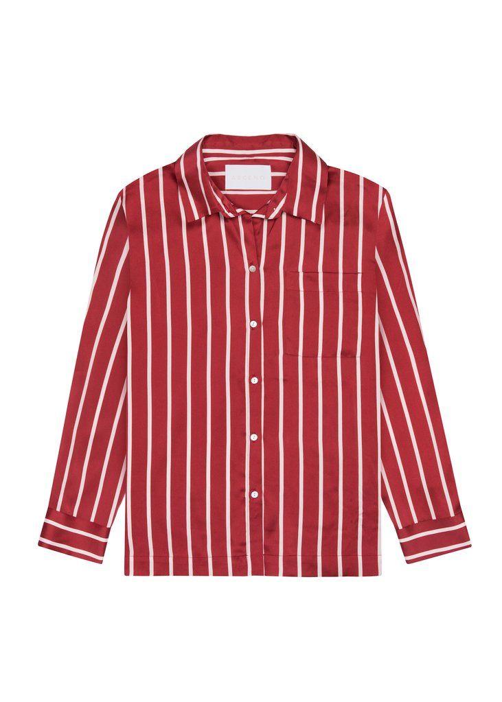 tendenza pigiami donna 2019, moda pigiami in seta, pigiami in seta intimissimi, pigiami in seta oysho, intimo in seta