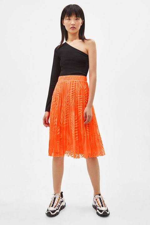 52913b9190 20 best summer skirts - long, knee-length and midi summer skirts
