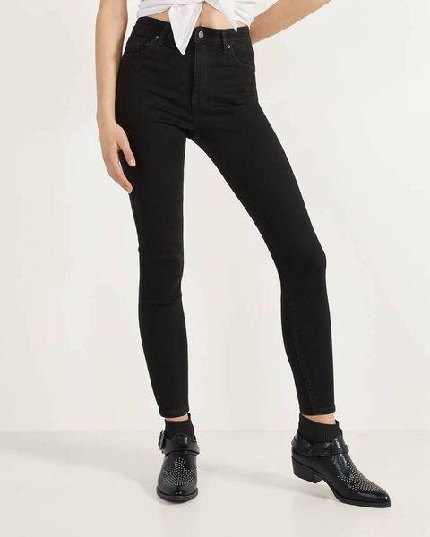 bershka skinny fit jeans