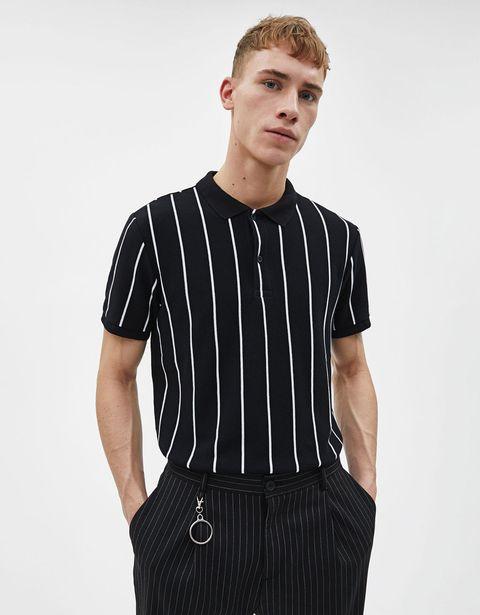 32079f155 Todas las camisas y camisetas de rayas verticales para hombre que ...