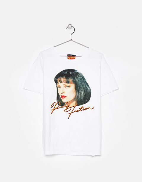 White, Clothing, Head, T-shirt, Sleeve, Illustration, Outerwear, Neck, Top, Black hair,