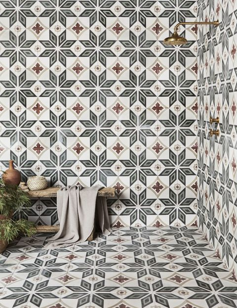 bert  may's archive tile collection best bathroom buy