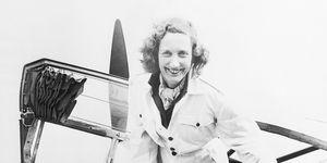 Chi è Beryl Markham: storia della prima donna a trasvolare l'Atlantico da sola