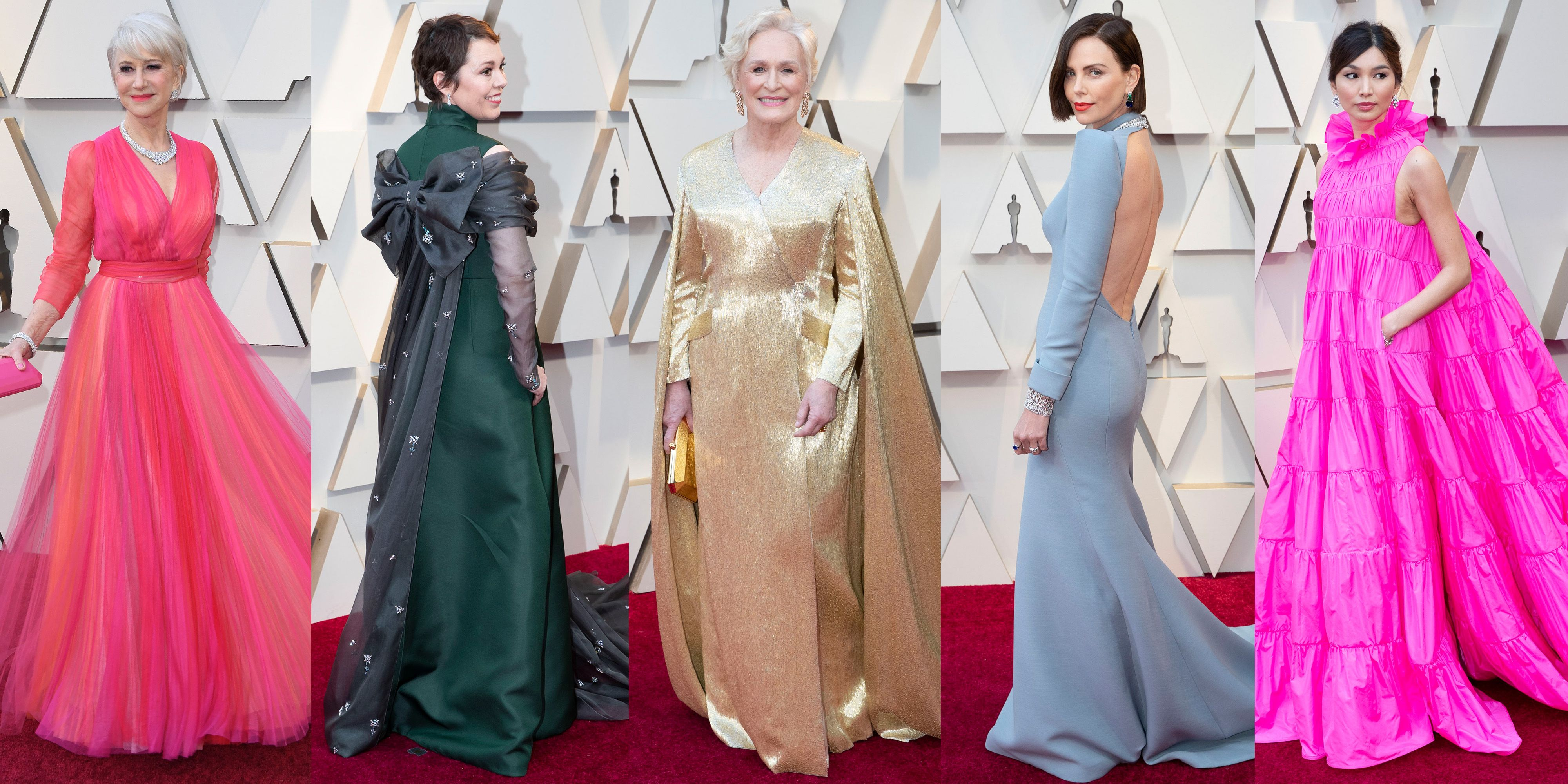 The best dressed moments from the 2019 Academy Awards.