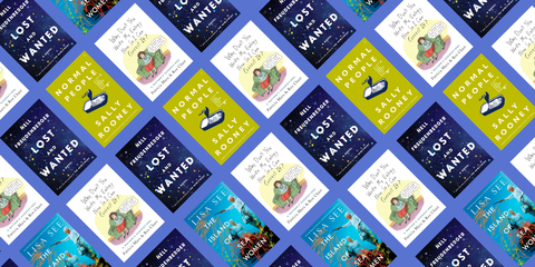 4 of the Buzziest New Reads You Should Have on Your Radar This Month