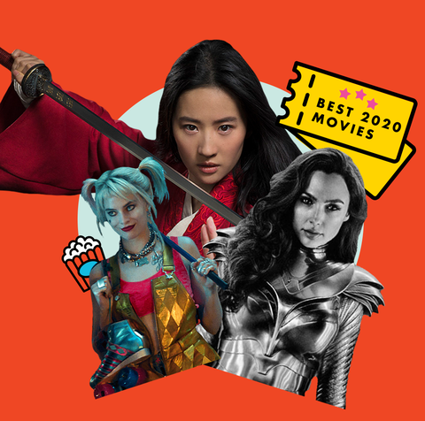 Best New Movies of 2020