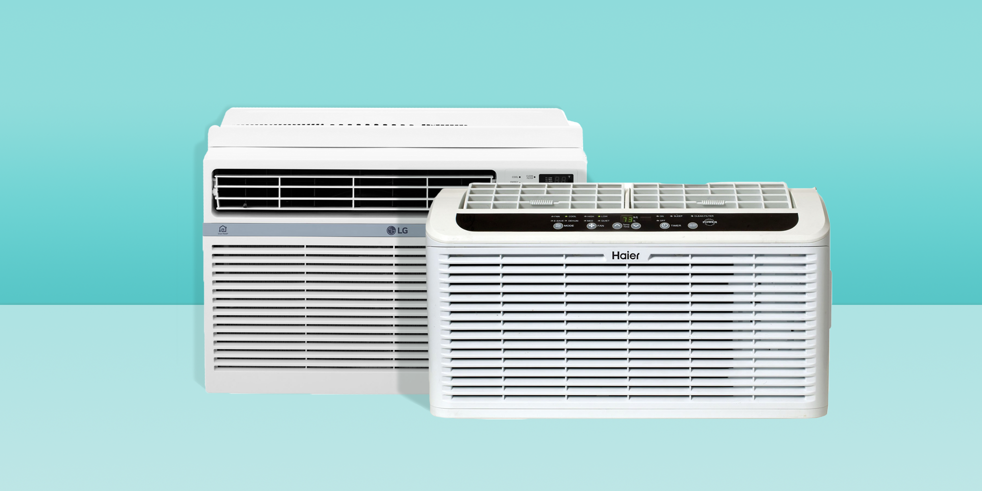 5 Best Window Air Conditioners 2021 - Top Small Window AC Units to Buy
