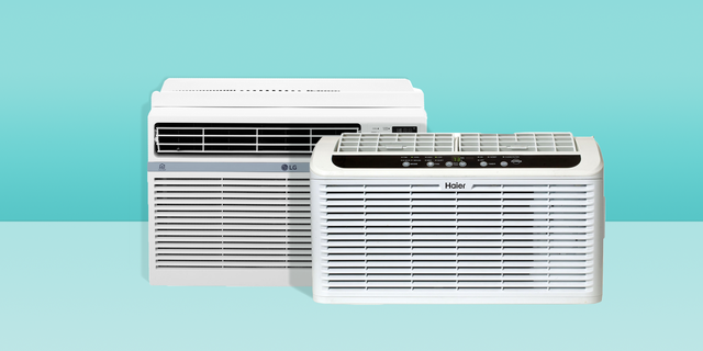 5 Best Window Air Conditioners 2021 Top Small Window Ac Units To Buy