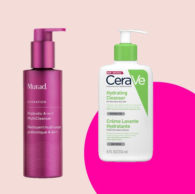 Acne Face Wash 8 Best Cleansers For Acne And Oily Skin