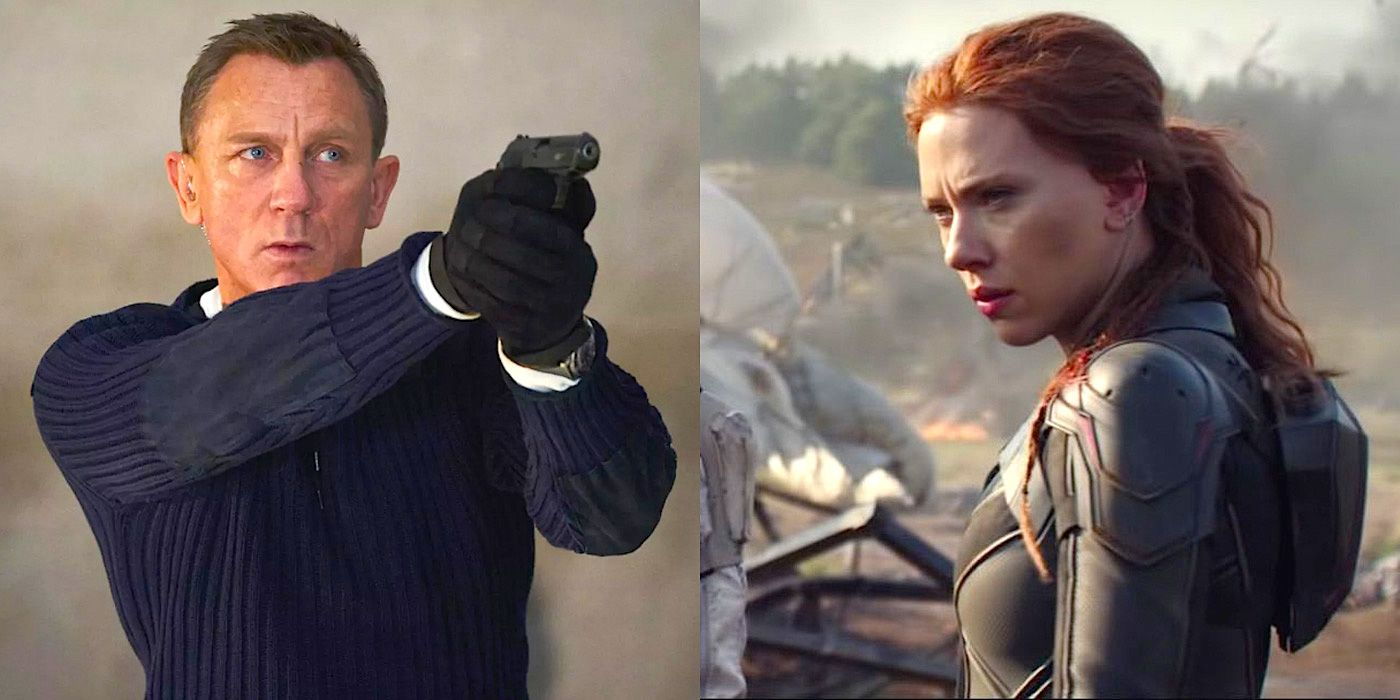 15 Best Action Movies Of 2020 Most Anticipated Action Films In 2020