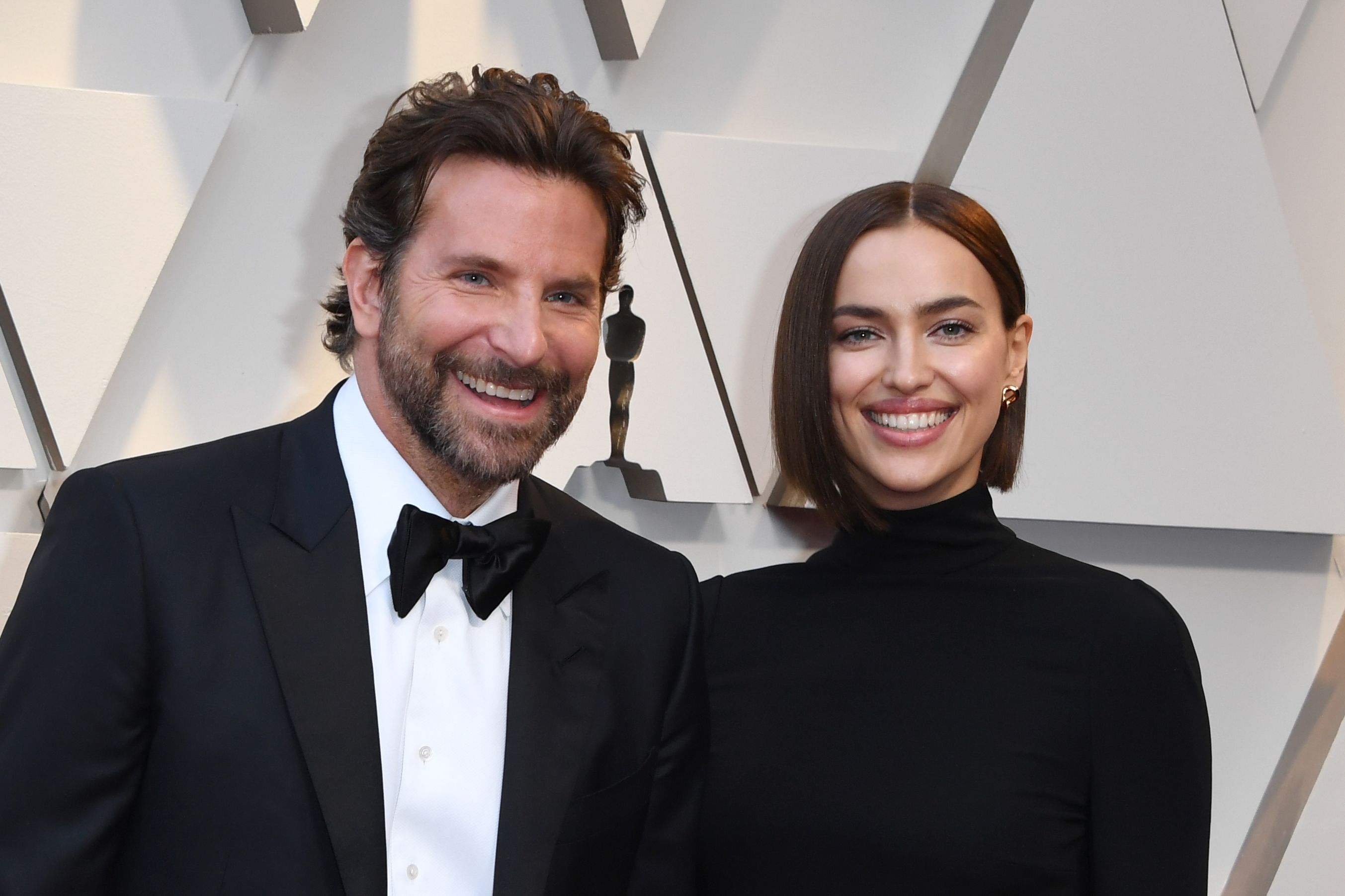ec88ad52fc9 8 Facts About Bradley Cooper and Girlfriend Irina Shayk