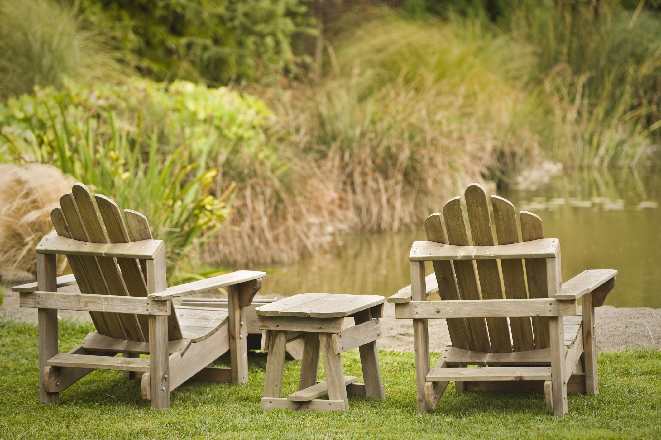 15 Best Adirondack Chairs Plastic Wood And Resin