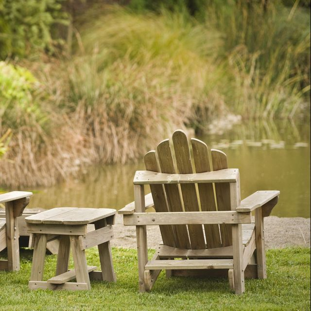 Groovy 15 Best Adirondack Chairs Plastic Wood And Resin Download Free Architecture Designs Pushbritishbridgeorg