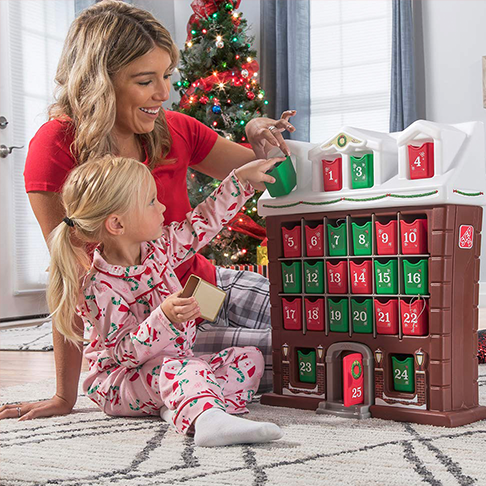 Christmas Advent Calendar.20 Christmas Advent Calendar 2019 Best Advent Calendars