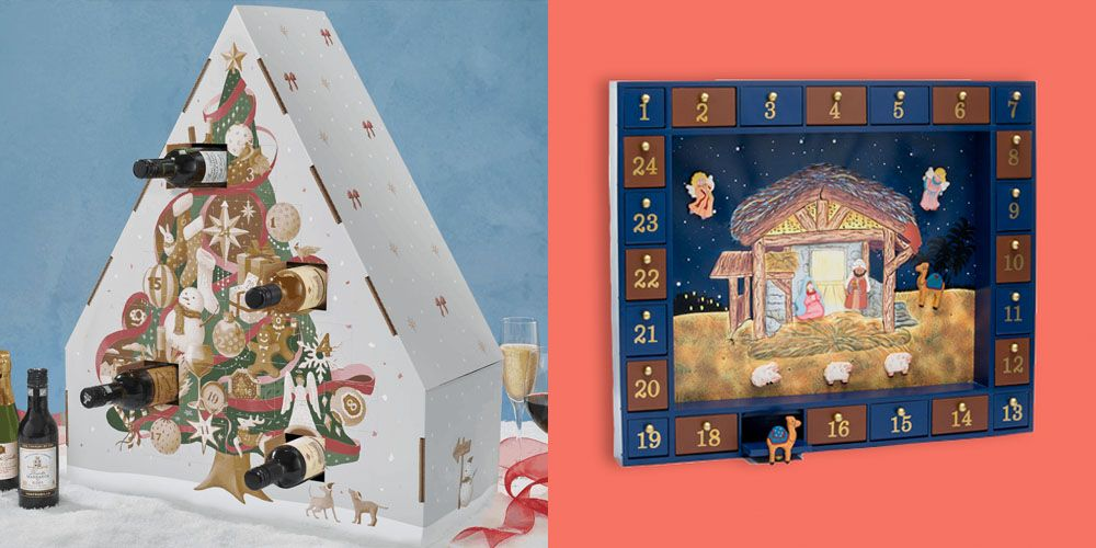 Calendrier Event Metin2.25 Best Christmas Advent Calendars 2019 Top Advent