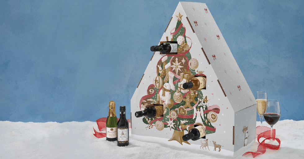 25 of the Best Advent Calendars to Make Your Family's Christmas Merry and Bright