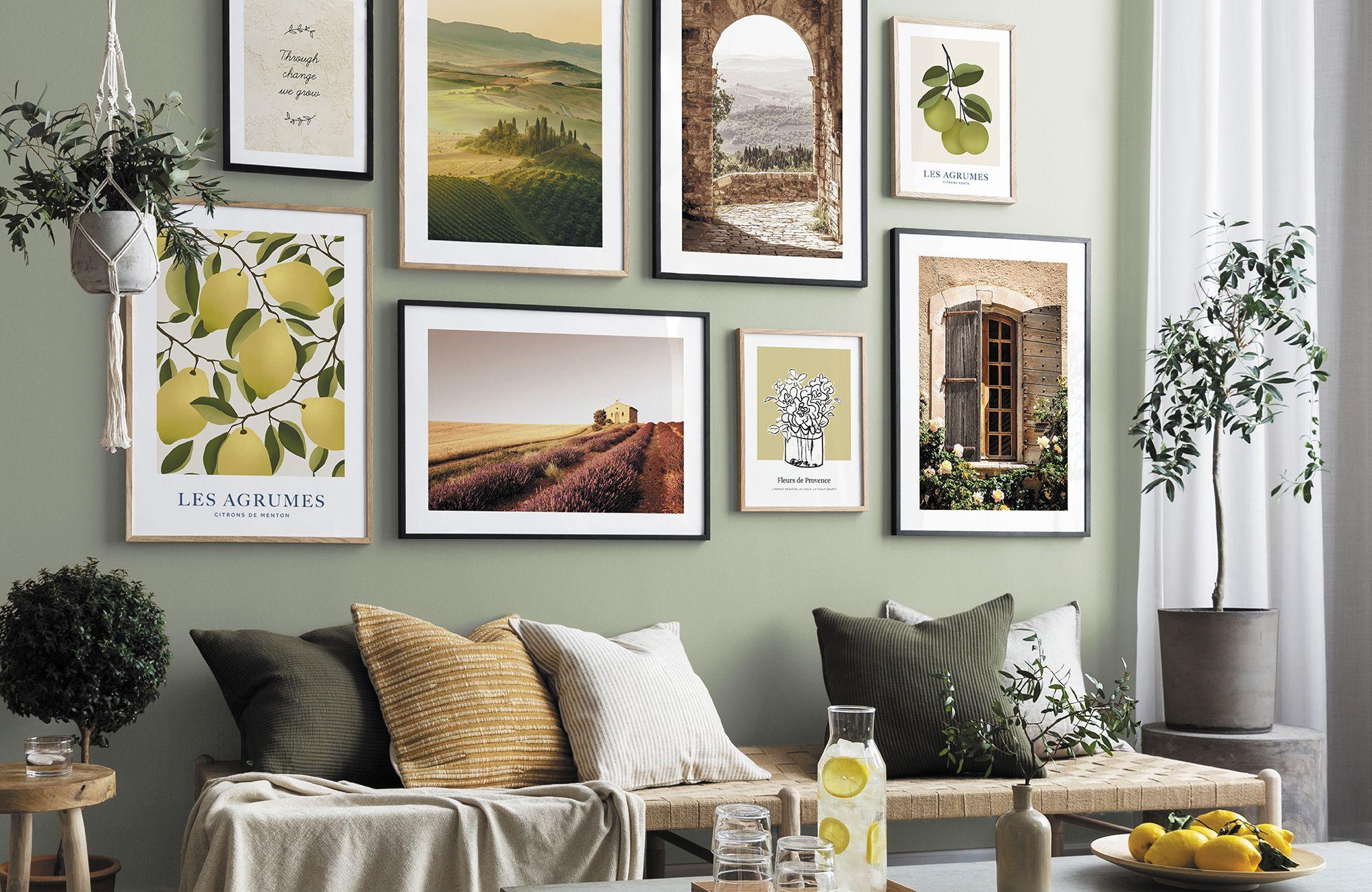 art prints wall decor