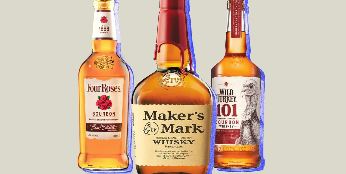 The Best Cheap Bourbon Whiskey You Can Buy in 2021