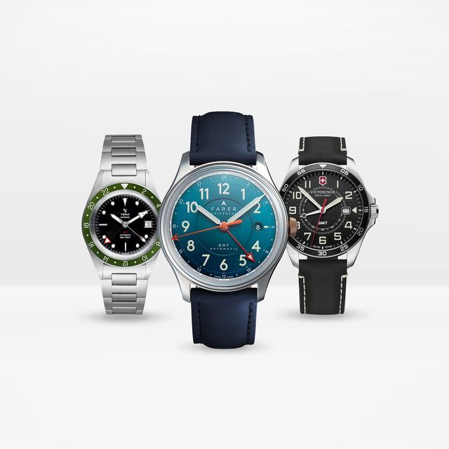 best affordable gmt