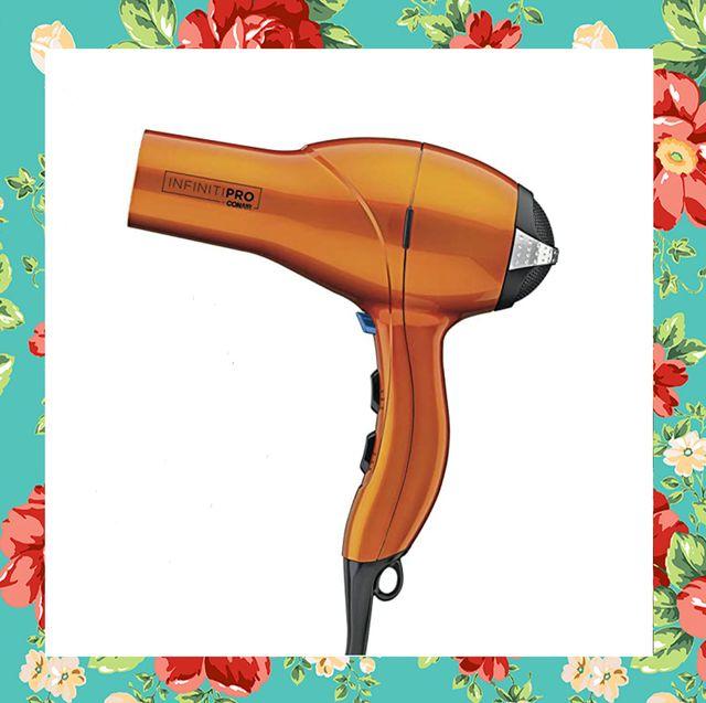 remington d3190 damage protection hair dryer and conair infinitipro 1875 watt salon ac motor