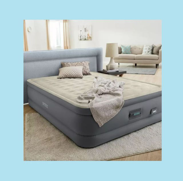 The Best Air Beds To 2020, Queen Size Bed Sheets Argos