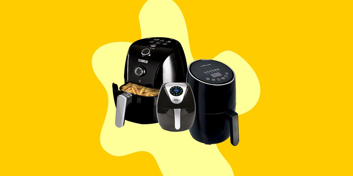 Best Air Fryers To Make At-Home 'Frying' Healthier And So Much Easier