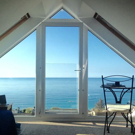 airbnbs in cornwall and devon